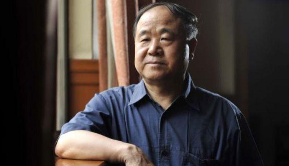 Mo Yan, el Nobel de Literatura 2012, participará en el segundo fin de semana de la feria.
