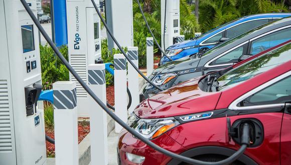 GM tiene como objetivo ventas globales anuales de vehículos eléctricos por más de un millón para 2025. (Foto: GM)