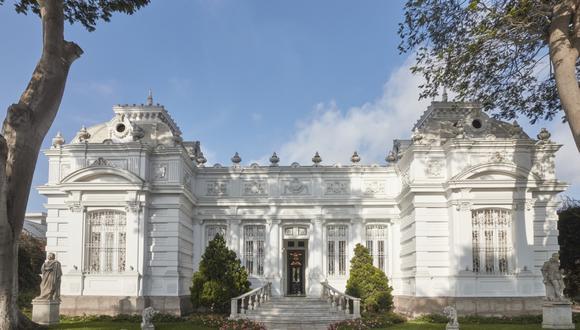 """Serie online """"Visitando el museo"""" permitirá explorar esta institución, ubicada en Barranco, de la mano de decenas de expertos. (Foto: Difusión)"""