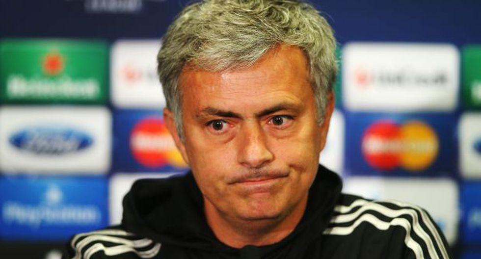 """Mourinho sobre la Champions: """"Alemanes son campeones del mundo"""""""