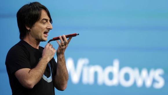 Adiós Windows Phone y Nokia: ahora se llamarán Windows y Lumia