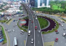 Municipalidad de Lima firma contrato para construcción de paso a desnivel en el óvalo Monitor
