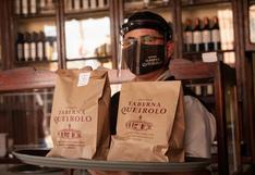 Queirolo de Pueblo Libre: la taberna de 140 años de vida que le hace frente a la pandemia