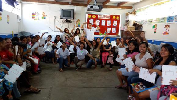 Conoce 3 proyectos que tienen el objetivo de apoyar a los escolares para que reciban educación de calidad. (Foto: Eco Educa)