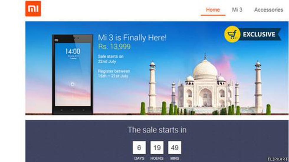"""Xiaomi, """"la empresa emergente más valorada del mundo"""" - 2"""