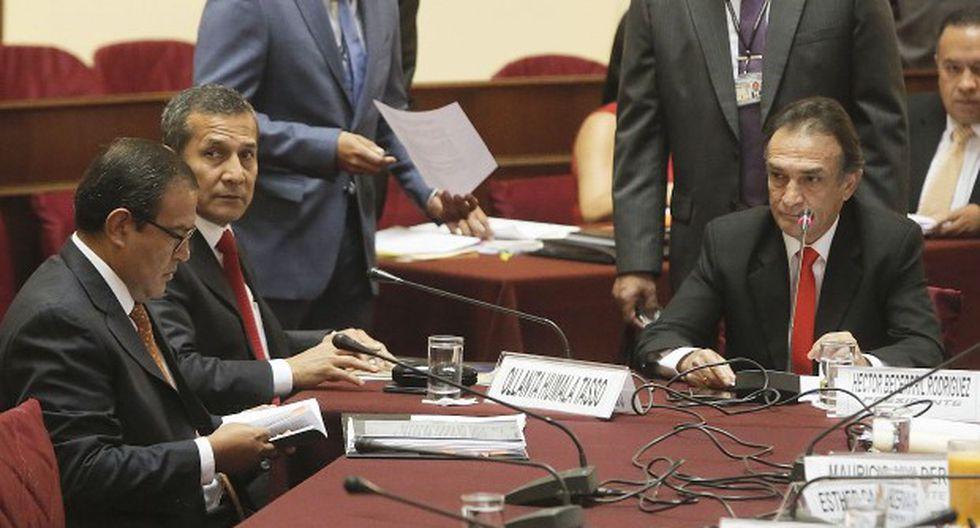 Ollanta Humala (Foto: USI)
