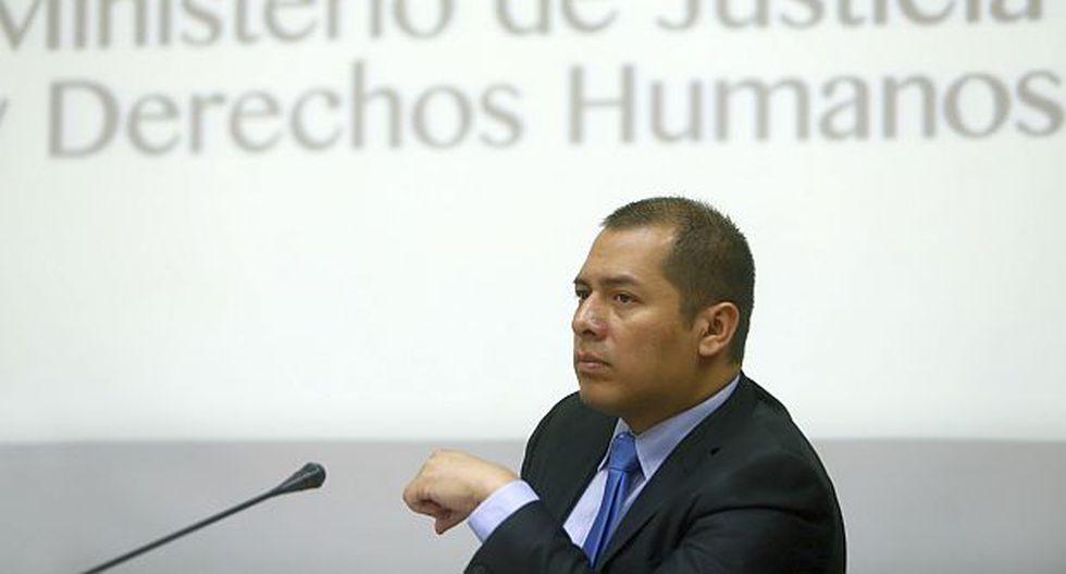 Fiscalía puede pedir prisión preventiva para Humala, dice Salas