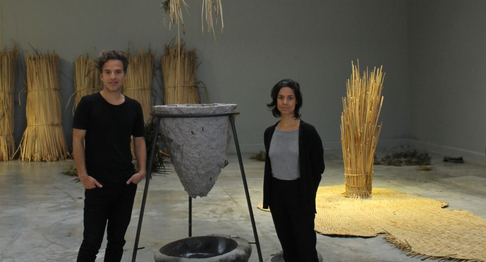 Freyre y Barboza reflexionan sobre las relaciones de los limeños con las fuentes de agua.