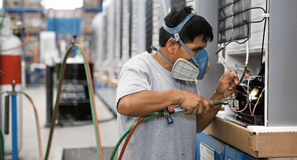 Este beneficio se otorga a los trabajadores en relación de dependencia, quienes son generadores de renta de quinta categoría. (Foto: GEC)
