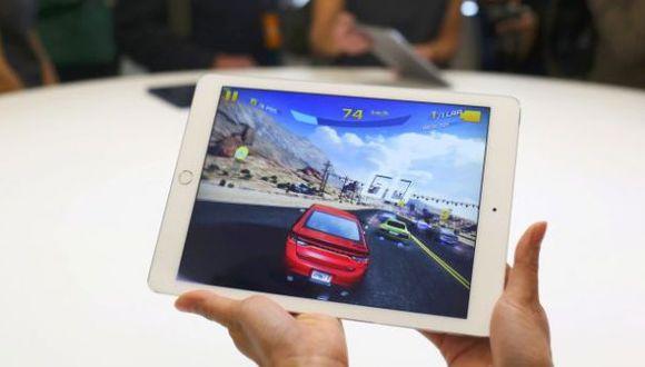 La importación de tablets se reducirá 39% este año