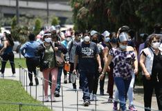 Clima: Lima soportará una temperatura máxima de 24°C, hoy miércoles 28 de octubre
