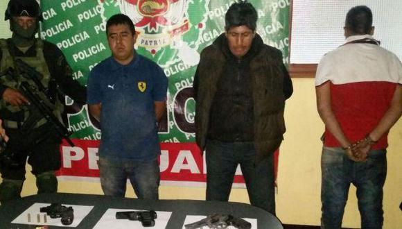 Presunto asesino de alcalde de Samanco habría utilizado guantes