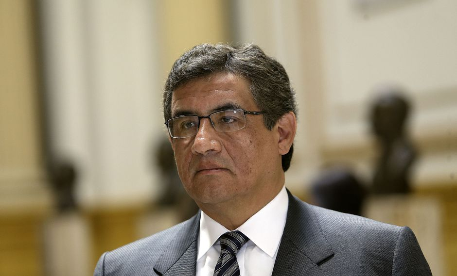 """Juan Sheput señaló que Fuerza Popular quiere """"generar condiciones negativas"""" para el gobierno. """"Que aprendan a hacer política y que maduren"""", acotó. (Foto: Archivo El Comercio)"""