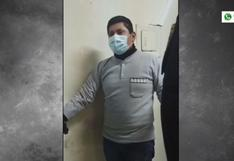 Las declaraciones del imitador Óscar Reyes Carrizo tras ser acusado de violación | VIDEO