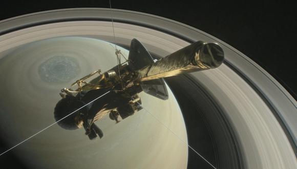 La misión Cassini-Huygens permitió un conocimiento más amplio del sistema solar. (Foto: Reuters)
