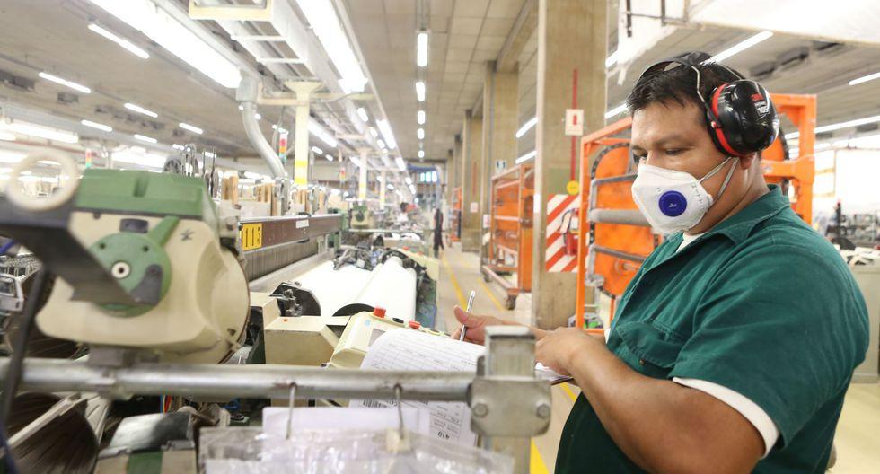 ¿Qué hacer si mi empresa no me ha pagado sueldo de marzo? (Foto: Andina)