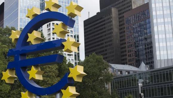El plan antipandemia del BCE ha permitido sofocar con rapidez el aumento de las primas de riesgo de Italia y España. (Fuente: Fernando fuicili)