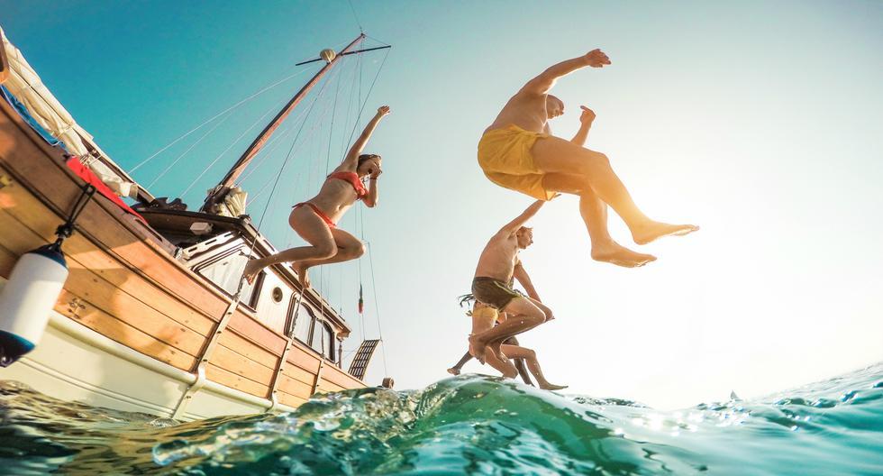 Ibiza se distingue por sus playas y calas de arena fina y aguas turquesas.  (Foto: Shutterstock).