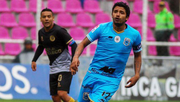 Manco, de 29 años, debutó con Alianza Lima en 2007. (Foto: GEC)