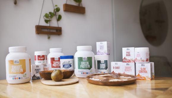 Conoce la marca peruana que produce proteínas vegetales a base de insumos andinos. (Foto: Cortesía)