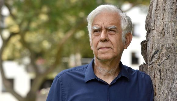 Alonso Cueto reflexionará hoy a las 4 pm. sobre la actual incertidumbre post electoral en entrevista a ofrecerse vía Facebook live del diario El Comercio . (Foto: Javier Zapata)