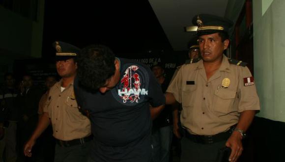 Prisión preventiva a sujeto acusado de violar a menor en Junín