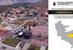 Elecciones 2018: estos son los candidatos y sus propuestas para Cieneguilla