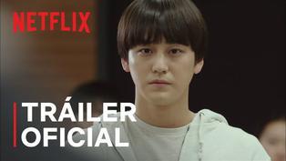 """Netflix: Mira aquí el tráiler de la primera temporada de """"Facultad de Derecho"""""""