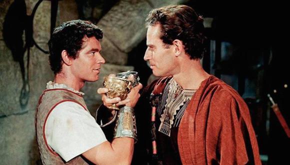 'Ben Hur' es considerado uno de los grandes clásicos cinematográficos. (Foto: captura de video YouTube).