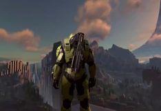 Halo Infinite no llegará este año