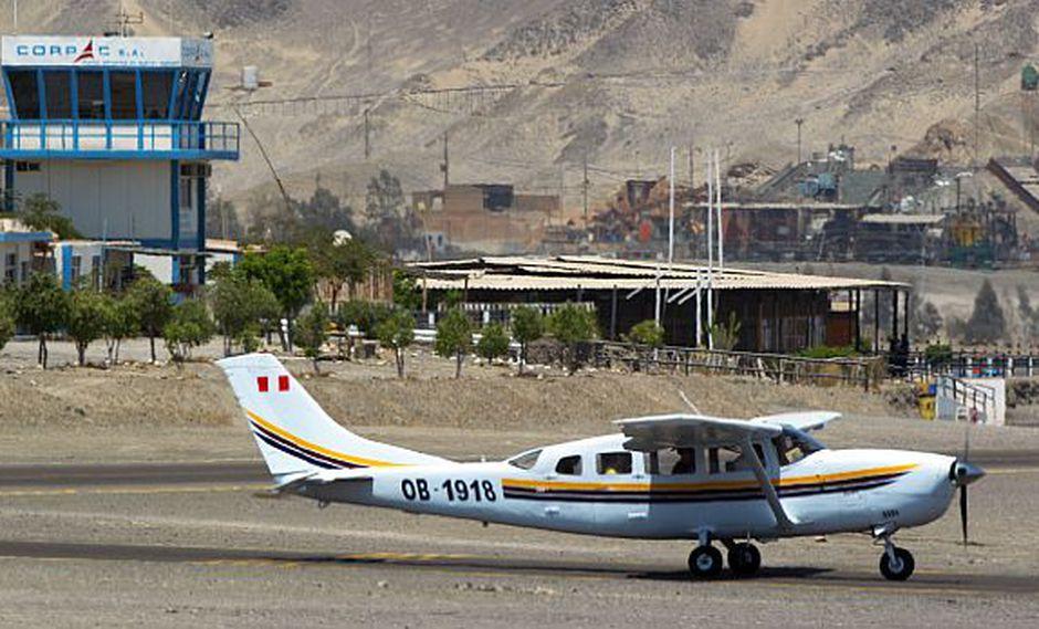 Gobierno alista la concesión de un tercer grupo de aeropuertos