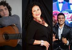 Fiestas Patrias 2021: estos son los conciertos que podrás disfrutar en el Bicentenario del Perú