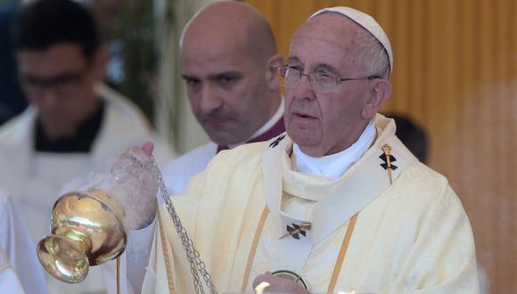 La multitudinaria misa del Papa Francisco en Paraguay [VIDEO]
