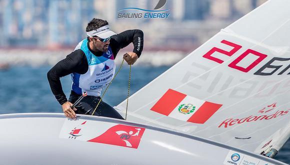 Peschiera nos representará en los Juegos Panamericanos Lima 2019. (Foto: Difusión).