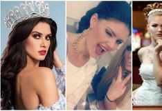 Miss Perú Universo 2019: Kelin Rivera forma parte de una tradición familiar de reinas |FOTOS