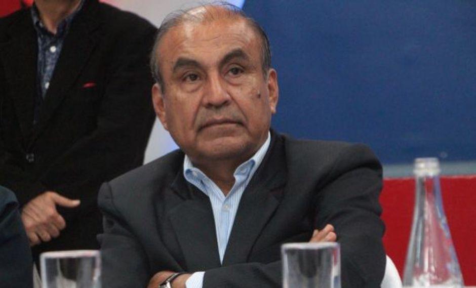 La Libertad: PJ revoca prisión suspendida a alcalde de La Esperanza