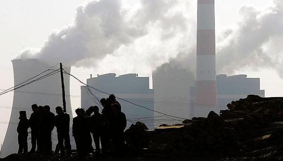 """""""Los escépticos del clima pierden influencia"""", por Martin Wolf"""