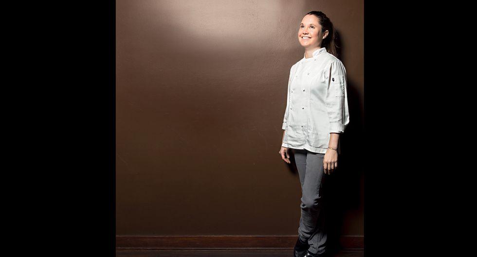 Karime López: El arte de crear sabores
