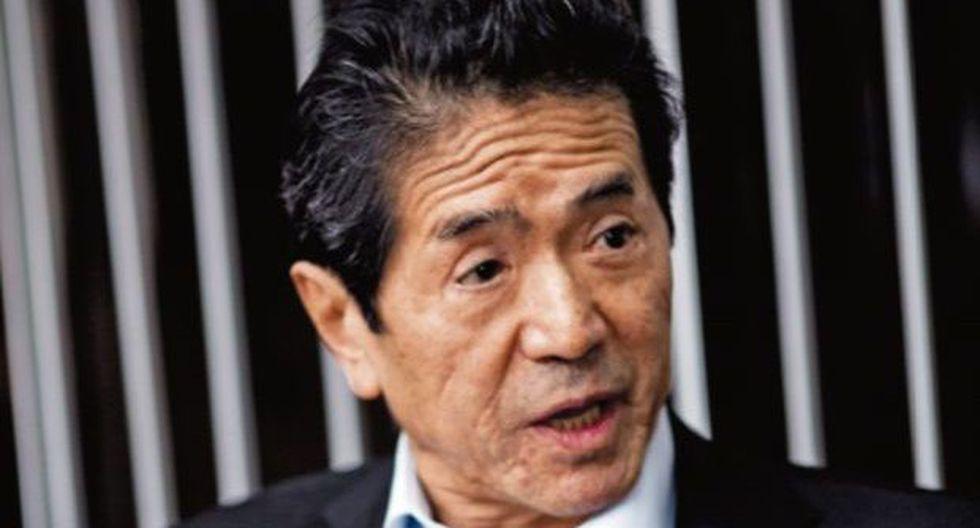 La defensa de Jaime Yoshiyama pedirá a la fiscalía realizar diligencias para probar su versión. (Foto: Manuel García Miró / Archivo)