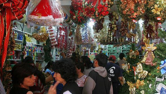 Tres productos que lo ayudarán a financiar la campaña navideña