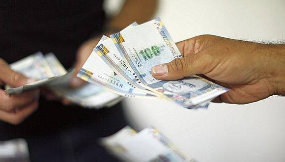 Lista de entidades financieras donde podrán cobrar los asignados al Depósito en Cuenta (Foto: Andina)