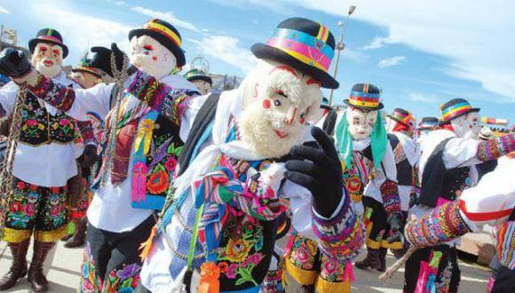 En Junín, recomiendan no celebrar fiestas costumbristas para evitar nuevos contagios por COVID-19    (Foto: Diresa Junín)
