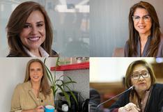 Día de la Mujer: 10 lideresas cuentan cuáles fueron sus desafíos al dirigir una empresa o asociación en el Perú