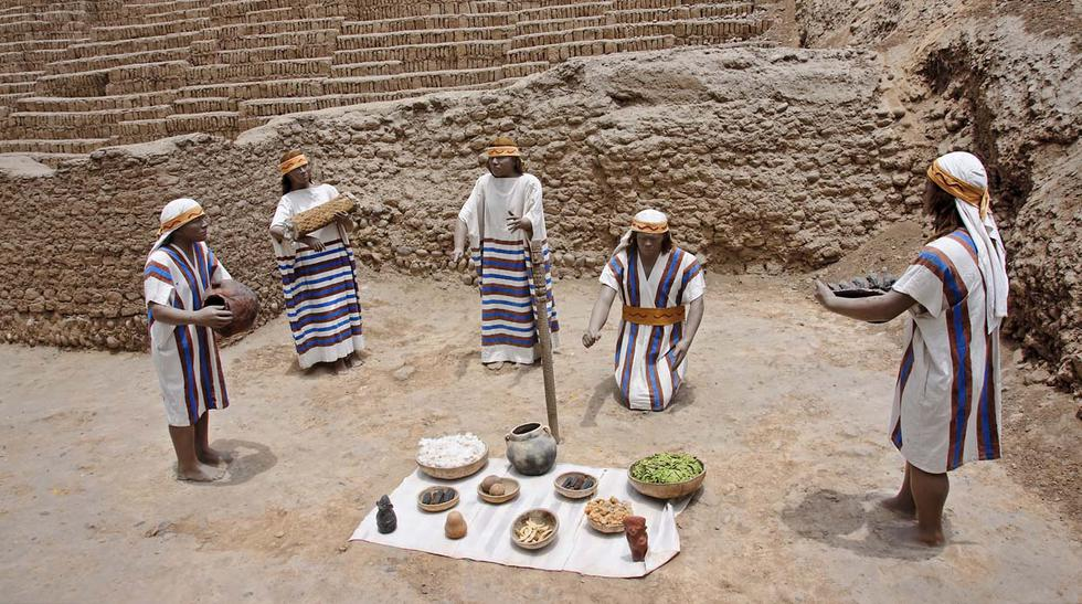 6 huacas que debes visitar para conocer la historia de Lima - 1