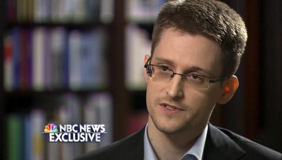 Edward Snowden fue autorizado a quedarse tres años más en Rusia