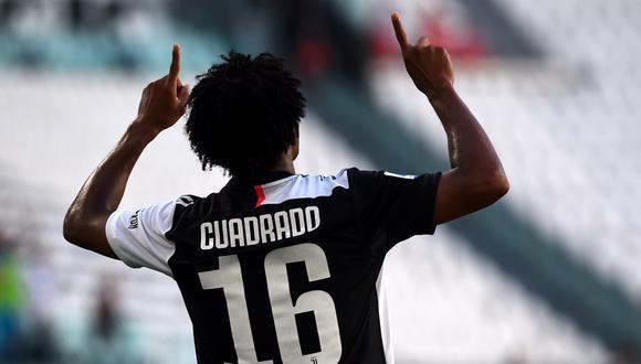 Juventus enfrentó al Torino por la Serie A