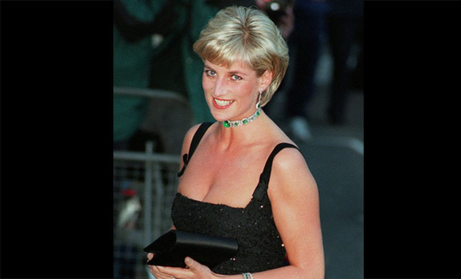 Así ocurrió: En 1997 muere en París la princesa 'Lady D'