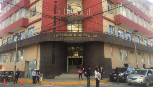 Junín: dictan cuatro meses de prisión preventiva para ex alcalde de Cullhuas