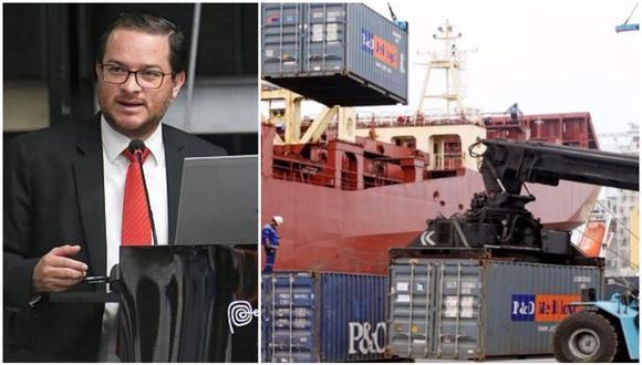 En 2018, el Perú exportó al Reino Unido más de US$700 millones.