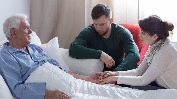 """Lucidez terminal"""": ¿por qué algunos pacientes gravemente enfermos mejoran  justo antes de morir?   TECNOLOGIA   EL COMERCIO PERÚ"""